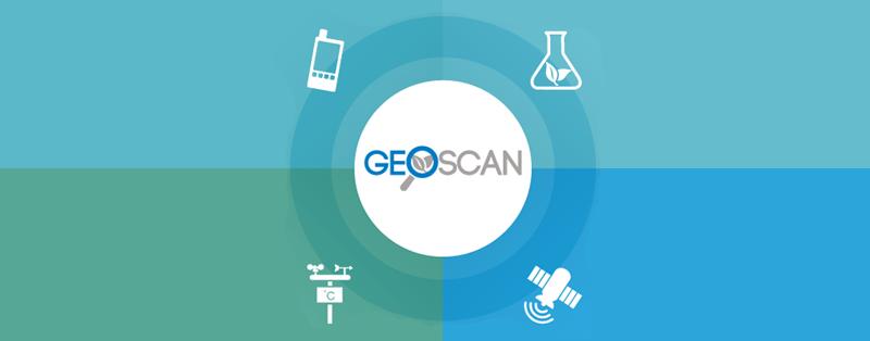 Какво ново през сезона в GeoSCAN 3.0?