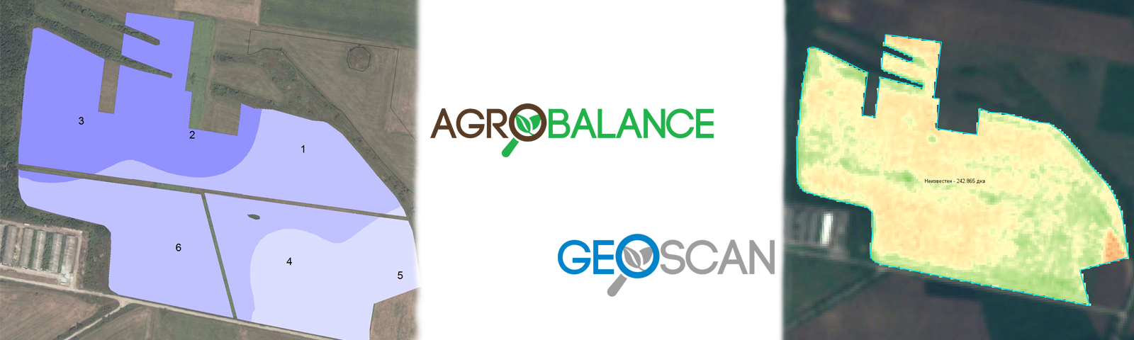 Satellite monitoring and VRA – the new age of farming