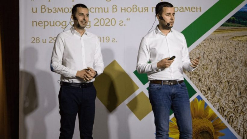 Into Precision Farming or How a Bulgarian Company Uses Technology to Optimize Agricultural Performance
